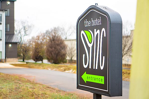 The Hotel SYNC